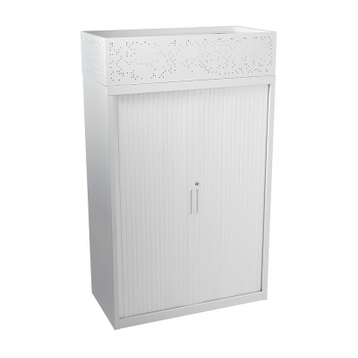Bo Planter box 220H x 900W x 460D white